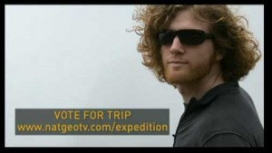 Vote for Trip Jennings