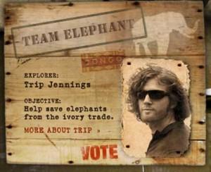 Vote for Trip