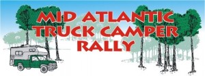 mid atlantic truck camper rally