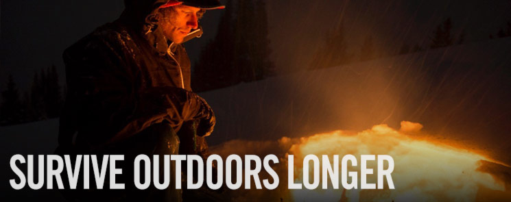 Survive Outdoors Longer