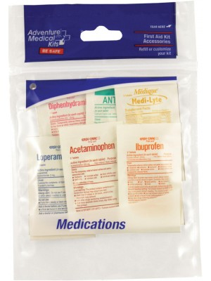 REFILL, MEDICATIONS