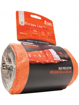 Survive Outdoors Longer® Escape Lite™ Bivvy
