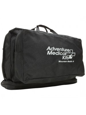 Professional Mountain Medic