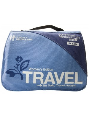Travel Medical Kit - Women's Edition Special Sale MSRP $60.00