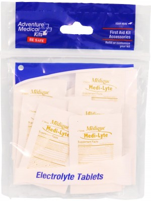 REFILL, ELECTROLYTE TABLETS