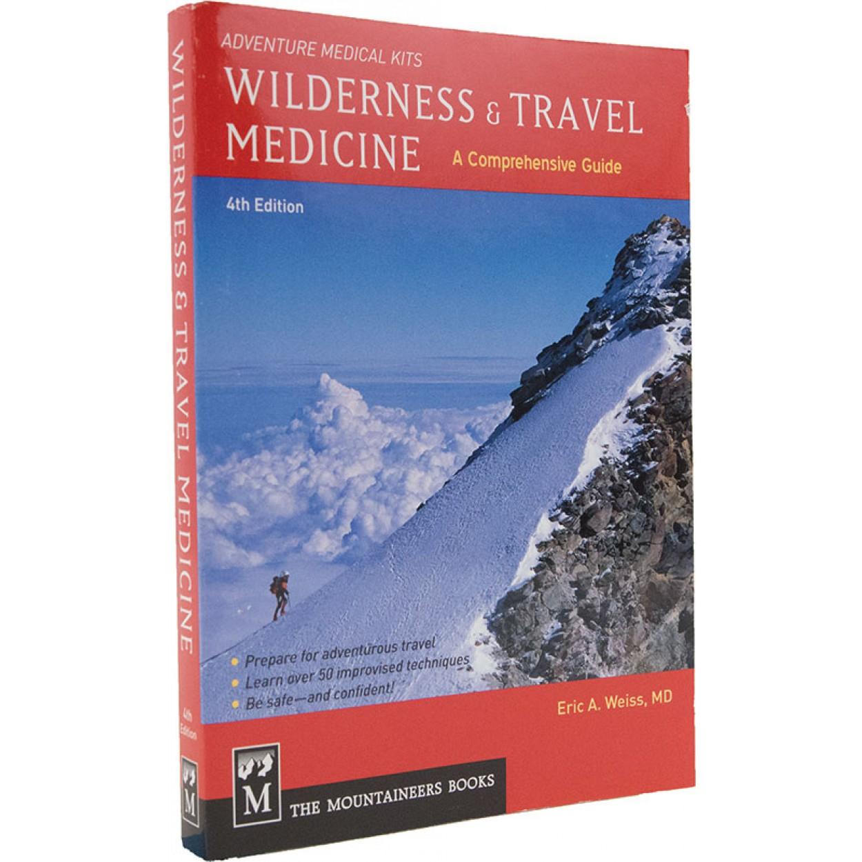 World Travel Travel Medical Kits Adventure 174 Medical