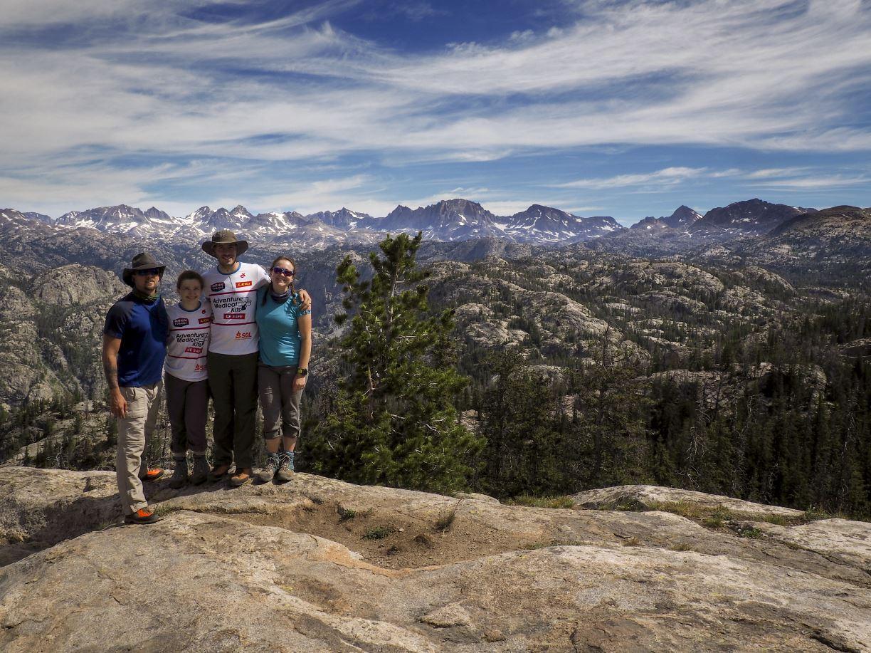 Lessons from Gannett Peak: #BeSafeGannett Expedition Report