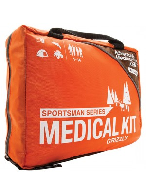 Sportsman Grizzly Medical Kit