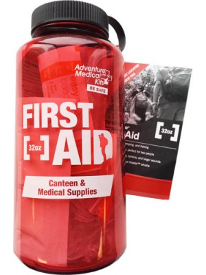 Adventure First Aid, 32oz Kit