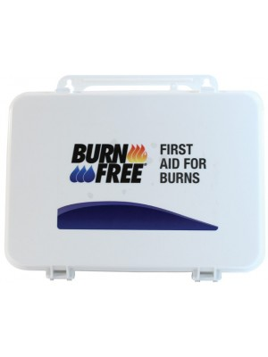 BurnFree® Multi-Purpose Burn Kit