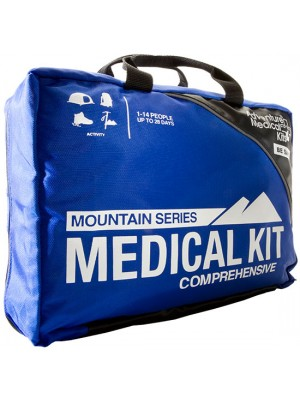 Mountain Comprehensive Medical Kit