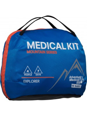 Mountain Explorer Kit