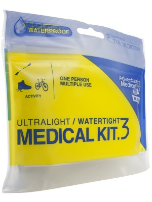 Ultralight / Watertight .3 Medical Kit