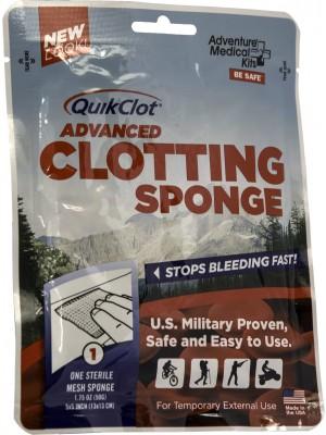 Advanced Clotting Sponge 50 g