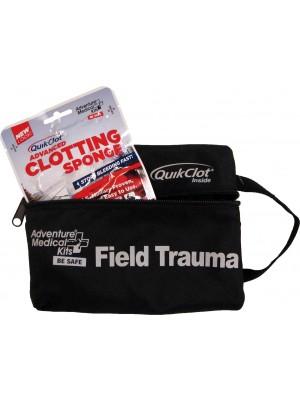 Field Trauma Kit with QuikClot
