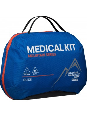 Mountain Guide Medical Kit