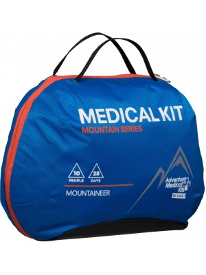 Mountain Mountaineer Kit