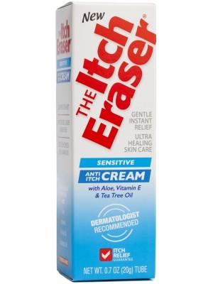 The Itch Eraser Sensitive Cream - 0.7 oz.