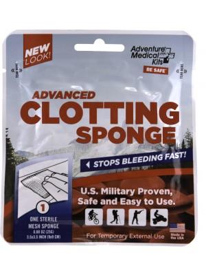 Advanced Clotting Sponge 25 g
