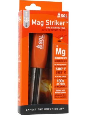 Survive Outdoors Longer® Mag Striker