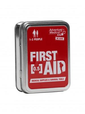 Adventure First Aid, 0.5 Tin