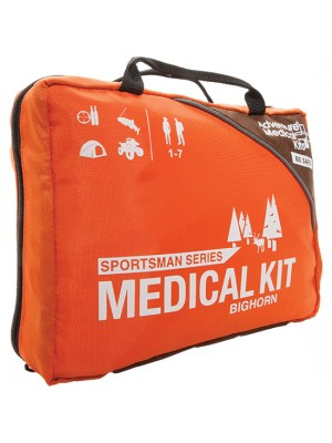 Sportsman Bighorn Medical Kit