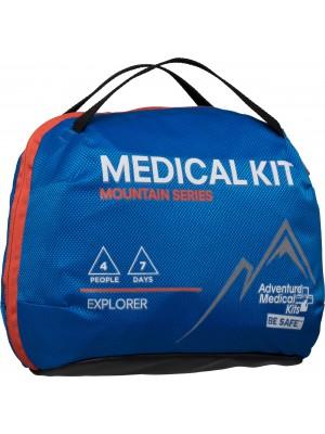 Mountain Explorer Kit