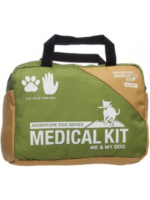 Me & My Dog Medical Kit