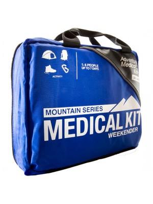 Mountain Weekender Medical Kit