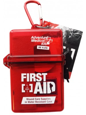 Adventure First Aid, Water-Resistant Kit