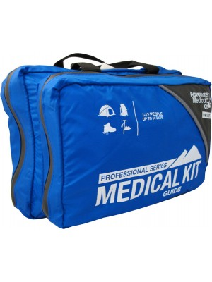 Professional Guide I Medical Kit