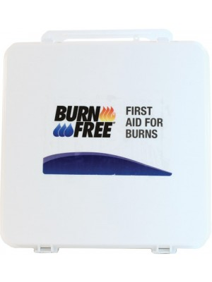 BurnFree® Industrial Burn Kit