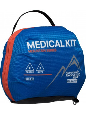 Mountain Hiker Kit