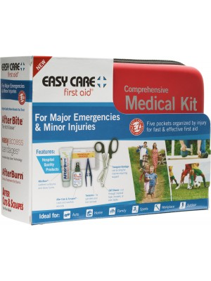 Easy Care Comprehensive