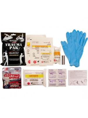 Trauma Pak with QuikClot®