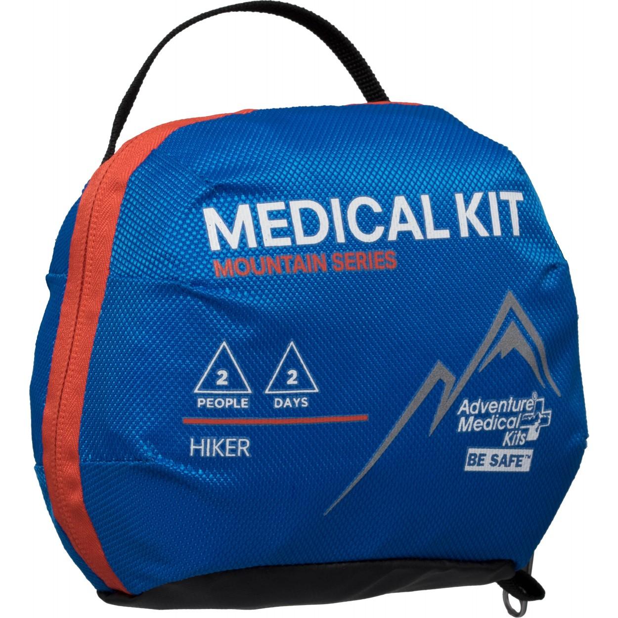Mountain Hiker Medical Kit Adventure Medical Kits