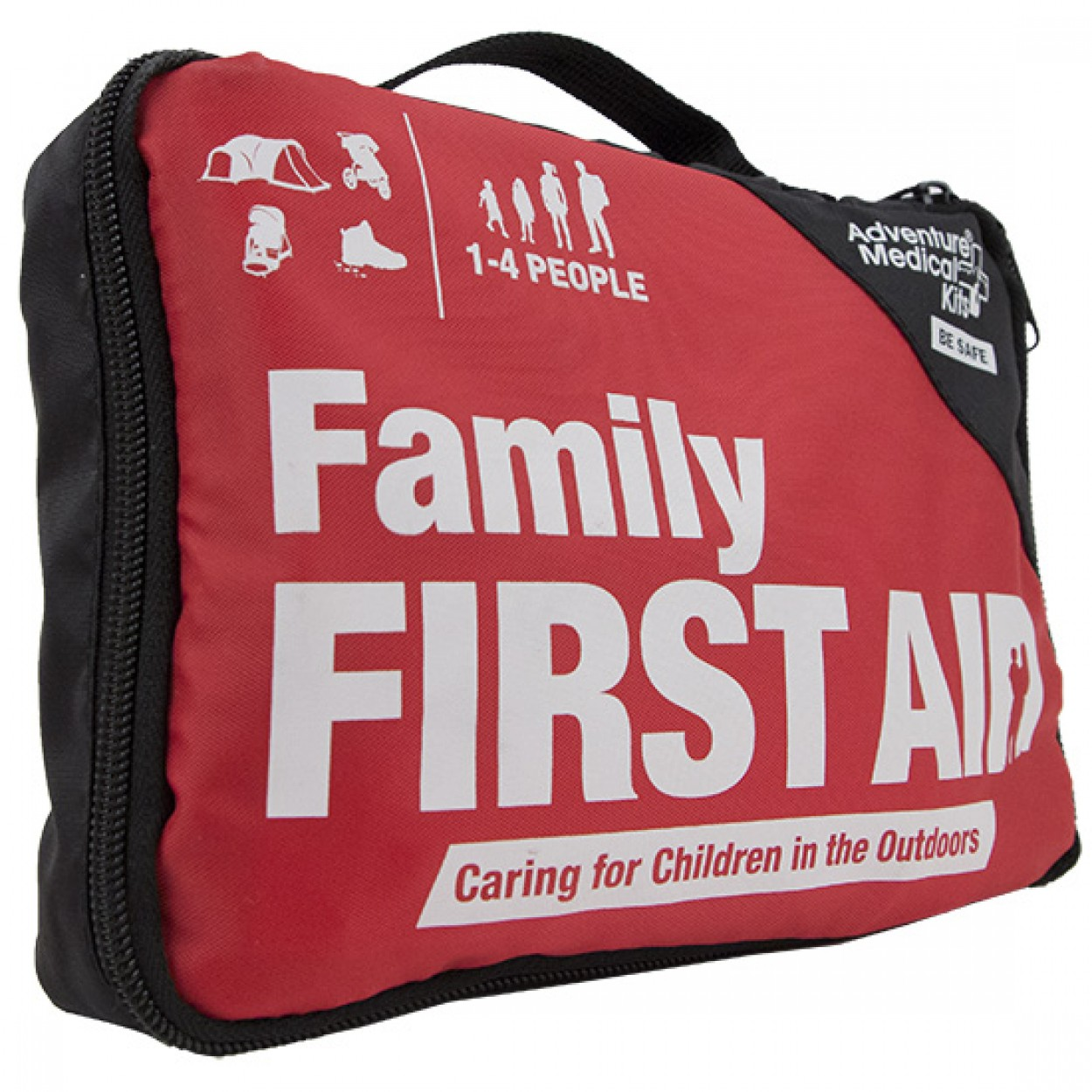 Family First Aid Kit - Adventure® Medical Kits