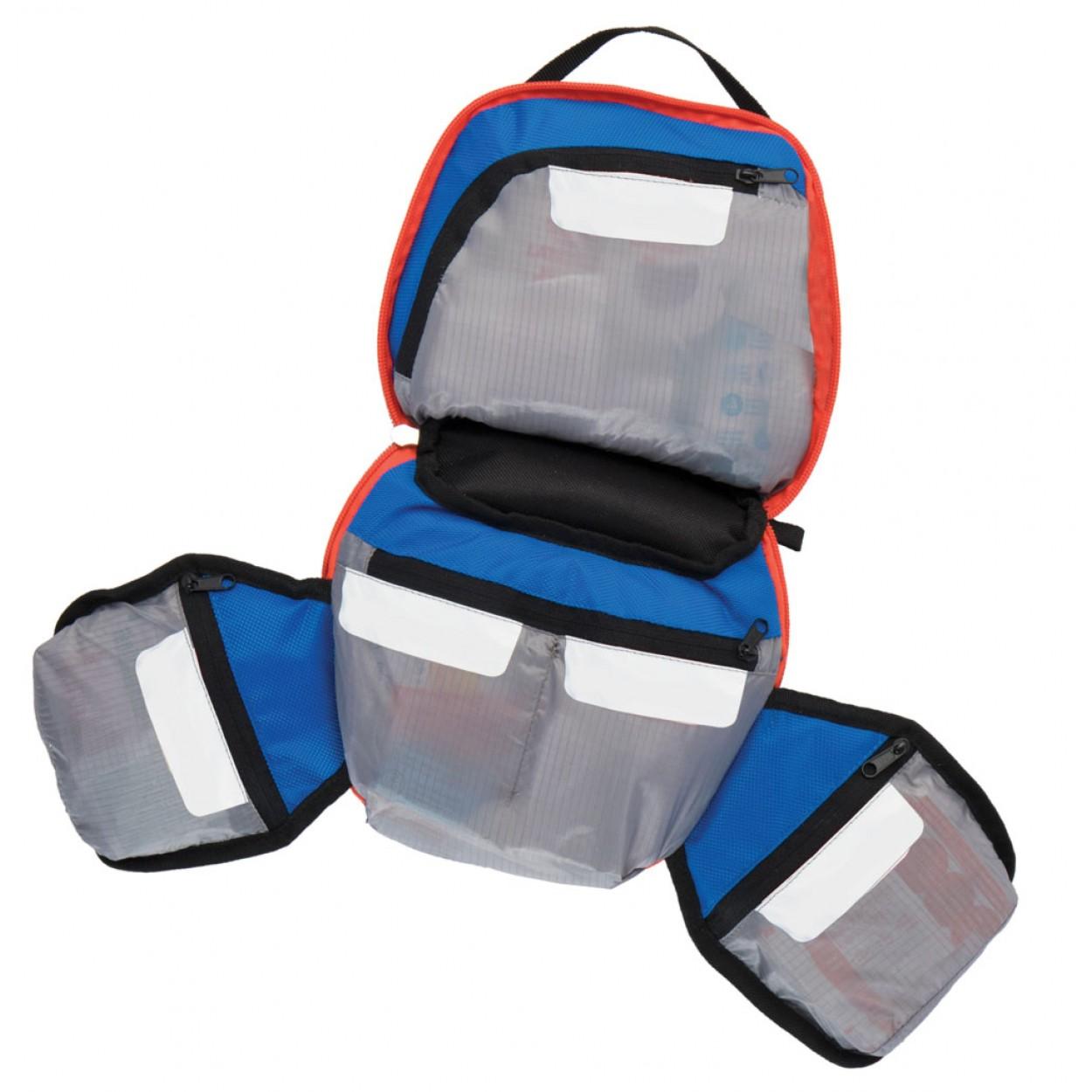 428d98fd4cf2 Mountain Series Custom Medical Kit Bag - Adventure® Medical Kits