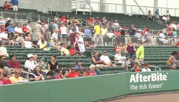 Tender Corporation Sponsors Boston Red Sox New