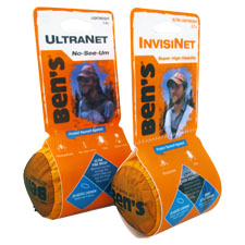 Ben's® Headnets