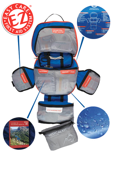 home adventure medical kits