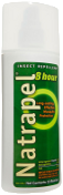 NATRAPEL® 8 HOUR - Natrapel® 8-hour provides 8+ hours of protection from biting insects and ticks.